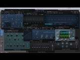 Academy.fm - Production Fundamentals Logic Pro X Audio Effects