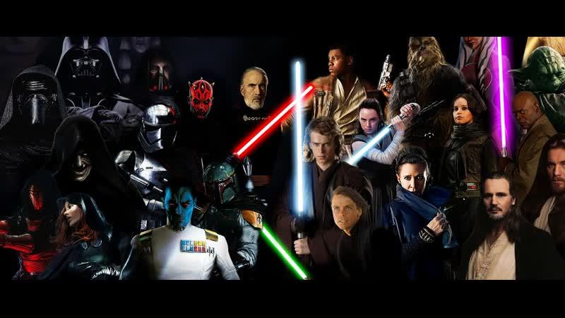 Star Wars: Jedi Academy – воссоздаем сражения из фильмов