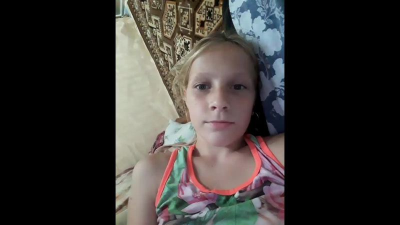 Ангелина Некрасова - Live