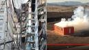 Загадочный взрыв дома в Магнитогорске. Смотрим эксперимент взрыв газа в помещении