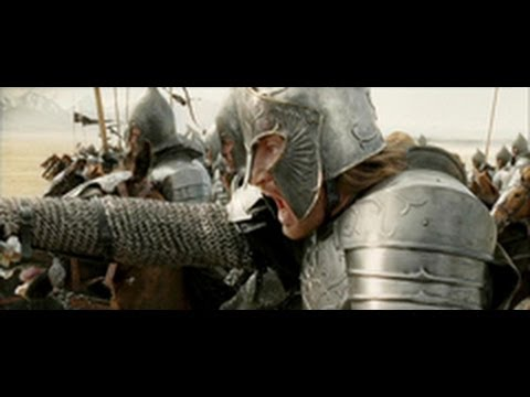 The Lord of the Rings The Sacrifice of Faramir Extended Edition