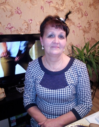 Наталья Белозерова