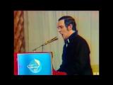 Разве тот мужчина - Муслим Магомаев (Песня 73) 1973 год (О. Фельцман – Р. Гамзат