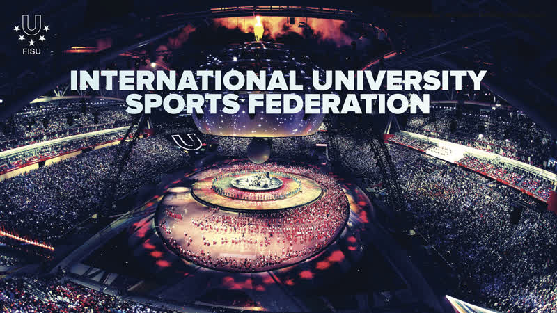 All you need to know about FISU!