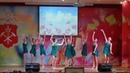 Листы большого дерева Коллектив современного танца Кураж Кемерово