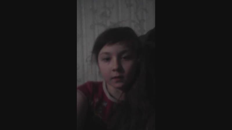 Мария Серебрянская Live