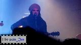 End Of Green - Goodnight Insomnia acoustic (BOCHUM, Matrix 22.04.2016) Darkoustic Tour 2016 !!!!