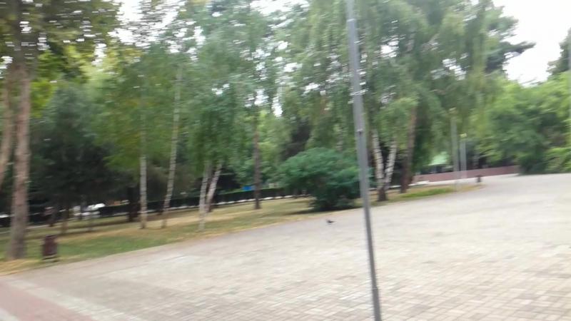 Краснодар Парк победы 2