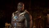 Mortal Kombat 11 Geras Trailer