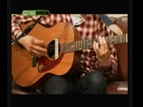 Jamie T - St. Christopher (live on Gonzo)