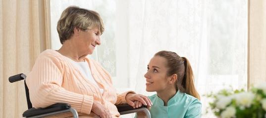 Уход за лежачими больными ульяновск документы необходимые для открытия престарелого дома