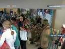 В Центр подготовки лыжников в Алдане прибыла женская сборная России по лыжным гонкам