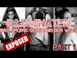 Illuminaten | Das größte Geheimnis der Welt ENTSCHLÜSSELT Part 1 | by Bruder Reza