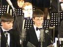 В. Гаврилин. Два брата - Детский хор РТВ Санкт-Петербурга