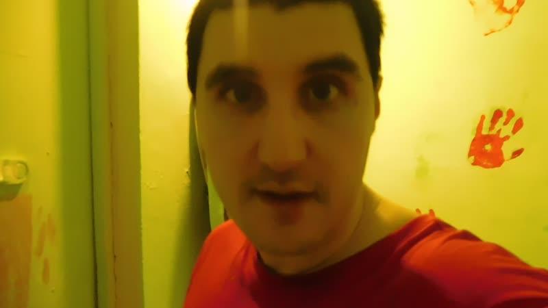 Эльдару Богунову фанатка подарила трусики!