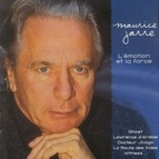 Maurice Jarre альбом L'émotion et la force