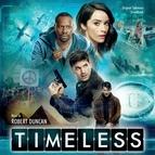 Robert Duncan альбом Timeless
