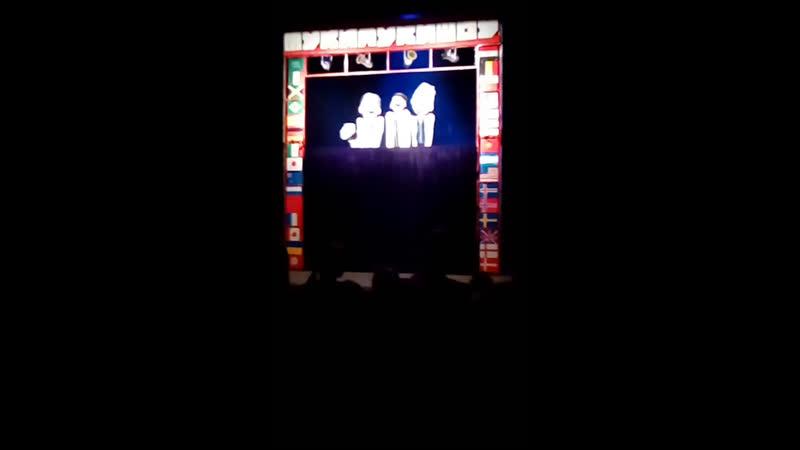 Туки-Луки шоу