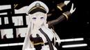 【MMD】『ONE OFF MIND』【遊】エンタープライズ(Enterprise)【アズールレーン/碧藍航線/Azur Lane