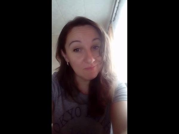 Видеоотзыв на тренинг Аделя Гадельшина от Чернявской Светланы