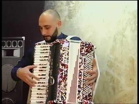 Gianni della Vecchia Orchestra Armonia Italiana - Paesanella
