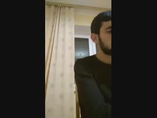 Kamran Shakh - Live