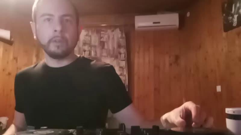Kто не спит A-Mase DJ Set