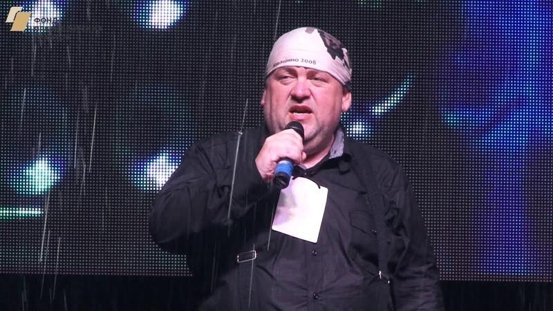 Традиционно при полном аншлаге прошел концерт автора-исполнителя Игоря Русских
