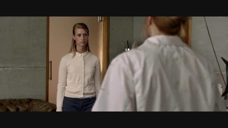 Возмутитель спокойствия Borgman 2013 Алекс ван Вармердам триллер драма детектив