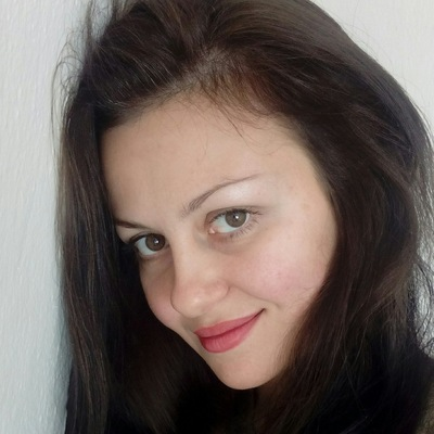 Ольга Думан