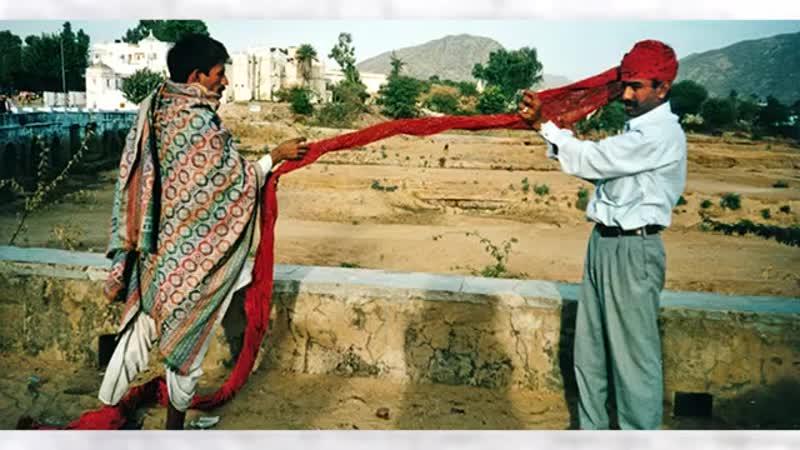 Зачем Индусы носят тюрбан