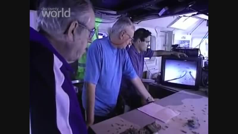 Титаник Ответы из Бездны