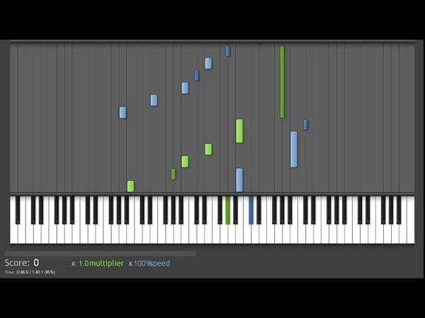 【Piano Tiles 2】Lost in the memories