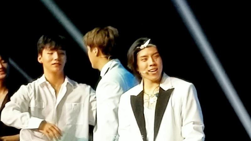 180826 MUSICAL [ ALTAR BOYZ ] in JAPAN Last stage INFINITE 동우 Dongwoo