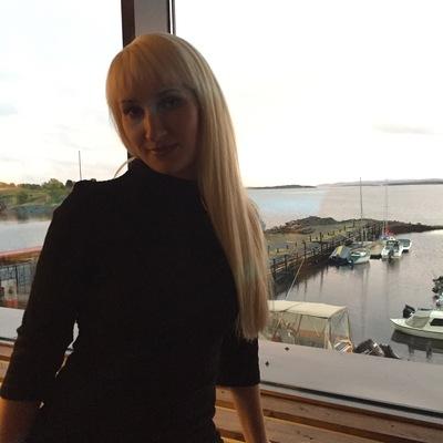 Екатерина Спирина