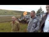 Путин едет на Калинах.mp4