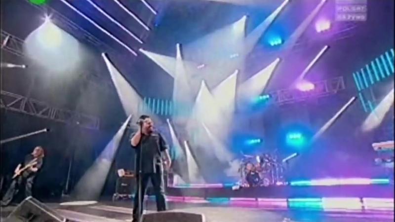 Alphaville - Jet Set (Live Krakow 2007 HD)