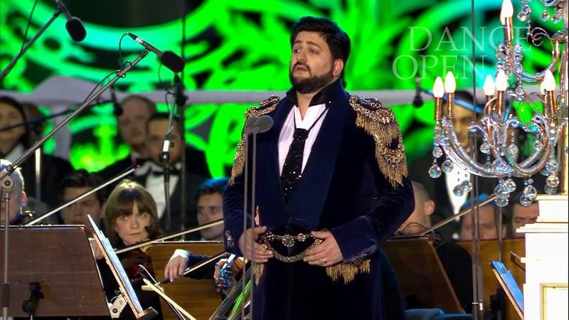 Ария Каварадосси из оперы «Тоска» Tosca E lucean le stelle (A Night In Tuscany)
