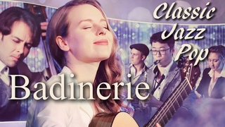 Classic, Pop, Jazz - Bach Badinerie by Tatyana and The Gentlemen