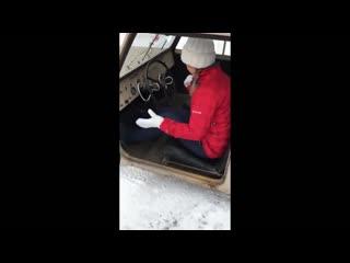 Пензенец на 8 марта в дарит жене «спорткар-миникупер»