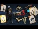 САМАЯ ЛЕГЕНДАРНАЯ СЕРИЯ || Shadow Fight 3 Special Storm Episode