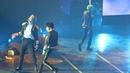 "BTS (방탄소년단) - ""SAVE ME"" ""I'M FINE"" ♪ LIVE IN PARIS @ ACCORHOTELS ARENA181019 by Nowayfarer"