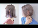 14 Beautiful Bob Haircuts For Thin Hair 😍Professional Haircut compilation