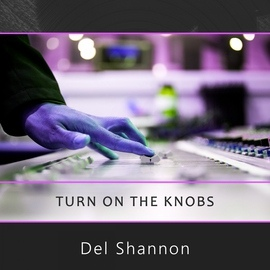 Del Shannon альбом Turn On The Knobs