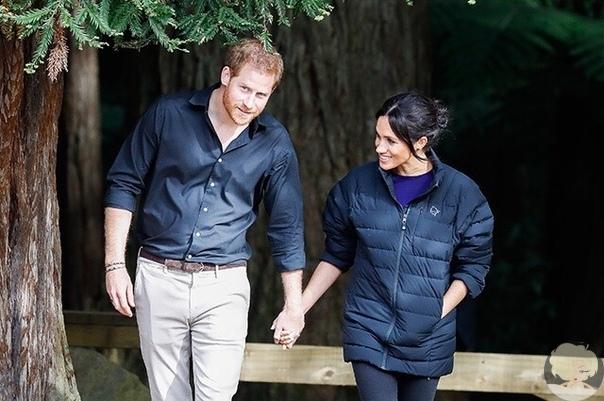 Принц Чарльз назвал свой главный страх за ребенка Меган Маркл и принца Гарри
