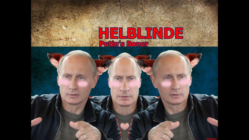 Putin`s Boner remake