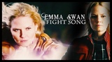 Emma Swan Fight Song