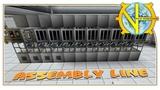 Assembly line - Собираем