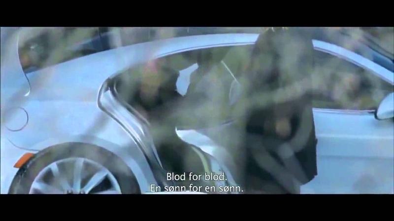 Стеллан Скарсгард в криминальной комедии «Дурацкое дело нехитрое» 2014 Трейлер