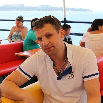 Сергей Левин